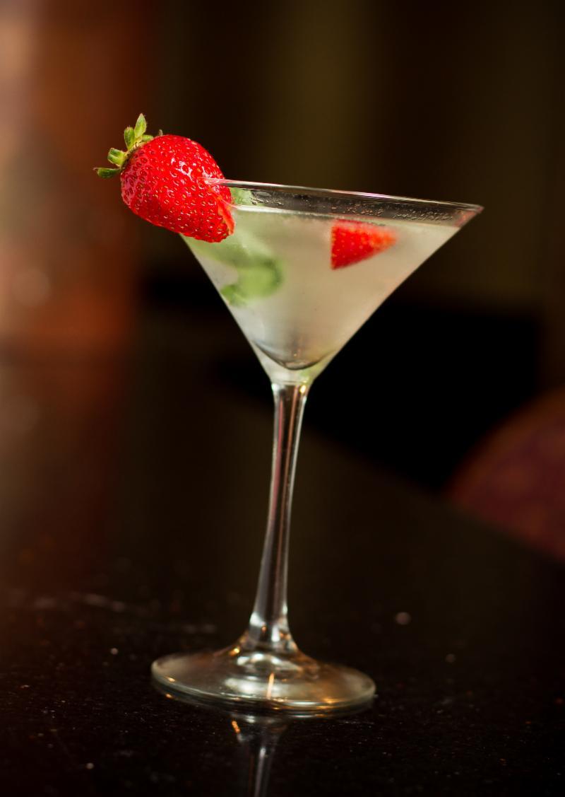 Picnic Martini