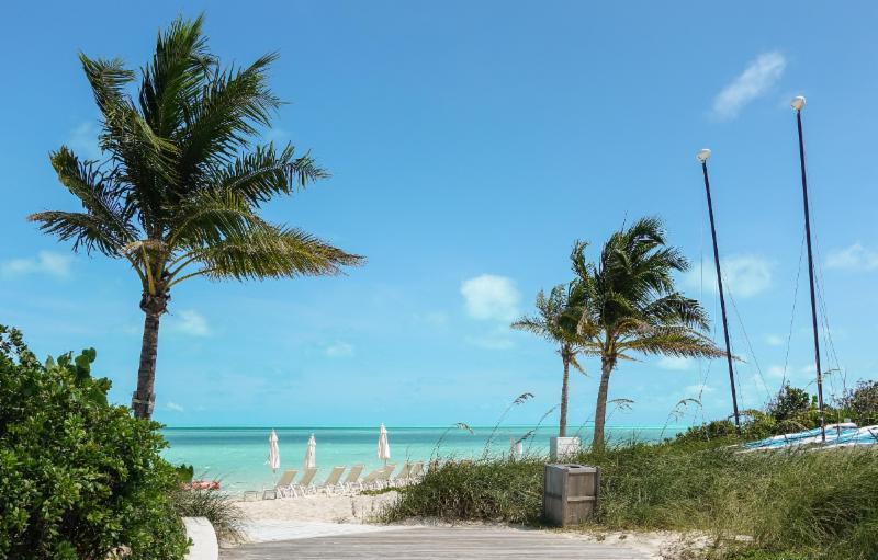 Shore Club Beach
