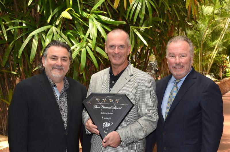AAA Four Diamond Award 2018