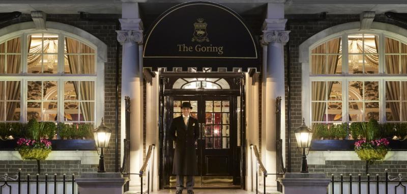 Goring Hotel