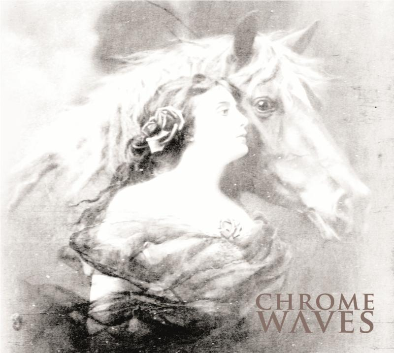 Chrome Waves Featuring Current Former Members Of