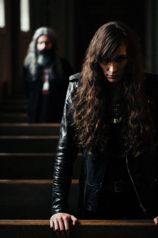 CASTLE: West Coast Occult Rockers Unveil New Video; Band Announces European And Japanese Fall Dates + Epic North American Tour Continues