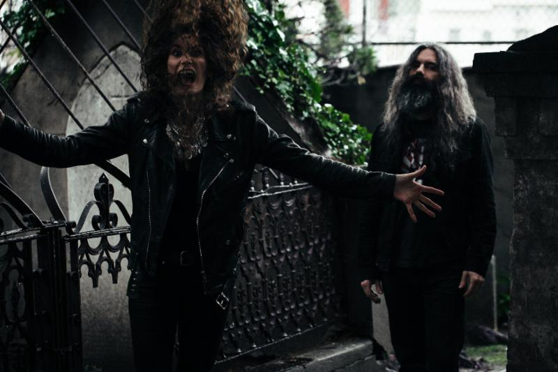 CASTLE: Occult Rock Conjurors Announce West Coast Tour With Mos Generator This November