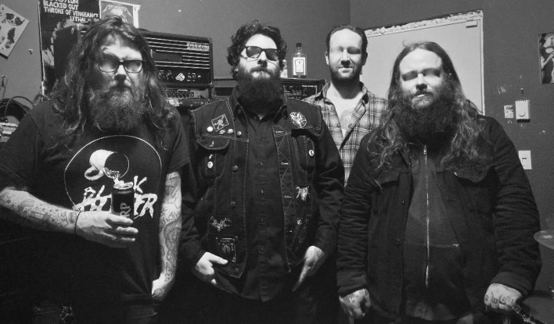 """BISON: Decibel Premieres """"Until The Earth Is Empty"""" From Vancouver Sludge Practitioners"""