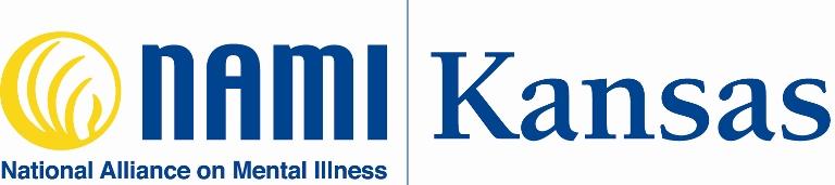 NAMI kansas logo