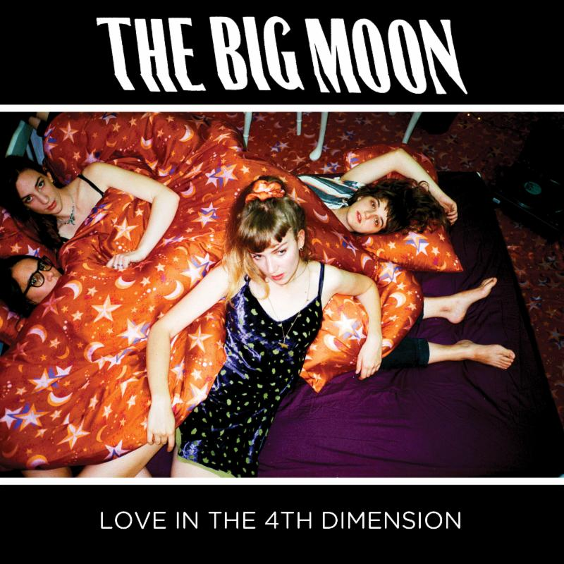 big moon album cover