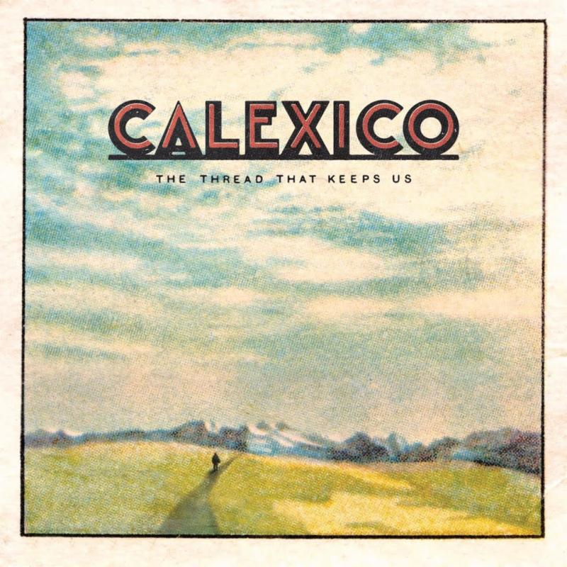 calexico cover art