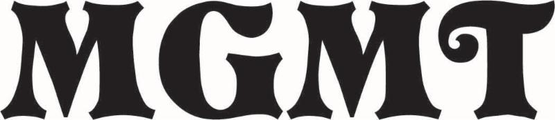 MGMT logo
