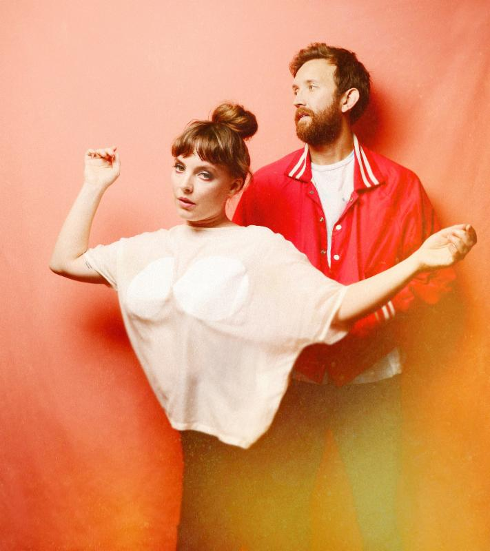 New Sylvan Esso photo