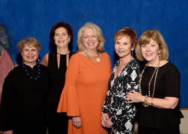 Committee Rosalie Harris_ Chair Margaret Dickerson_ Deborah Gershbein_ Linda Avery_ Clare Hennessy