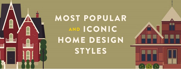 Iconic Home Styles