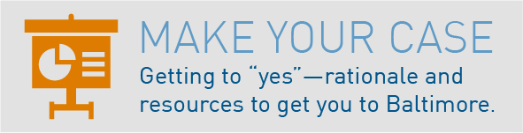 Get your boss to say yes graphic