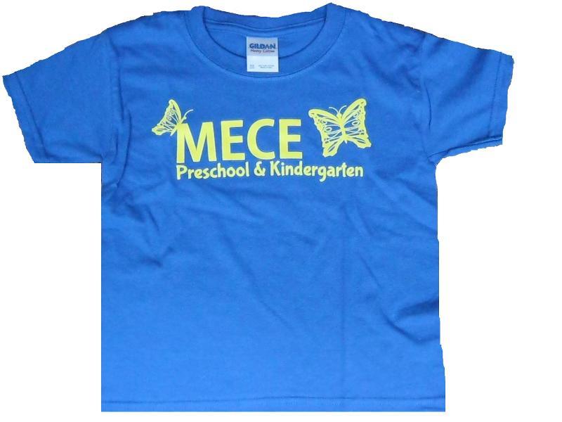MECE shirt