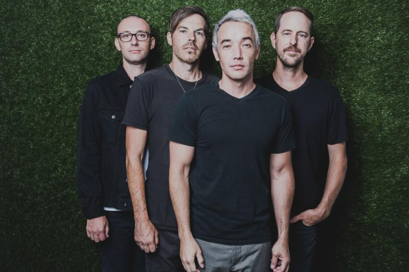 HOOBASTANK:  ANNOUNCE NATIONWIDE U.S. HEADLINING TOUR THIS FALL IN CELEBRATION OF THE 15th ANNIVERSARY OF LANDMARK SECOND ALBUM 'THE REASON '