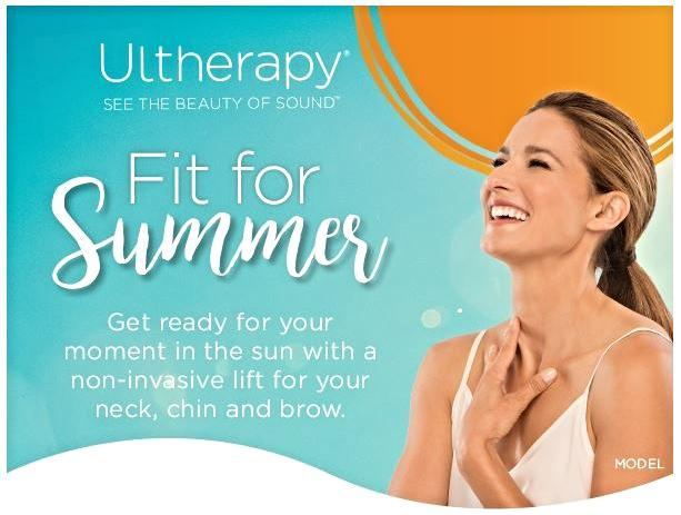 More on Ultherapy