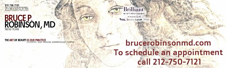 Dr. Bruce Robinson - Please visit our website
