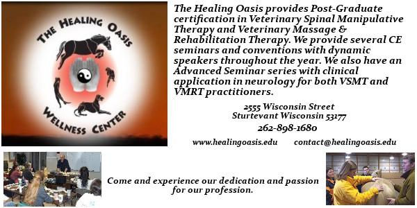 Healing Oasis ad