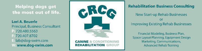 CRCG www.dog-swim.com