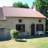 Home swap in France