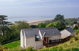 Aberdovey home swap