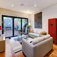 Sydney home swap