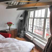 Amsterdam home swap