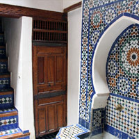 Fez, Morocco Home Swap
