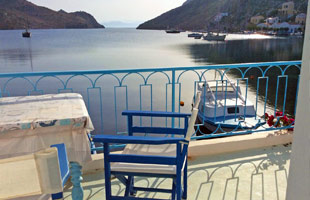 Symi Island - Greek Island Home Swap