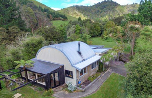 New Zealand home swap