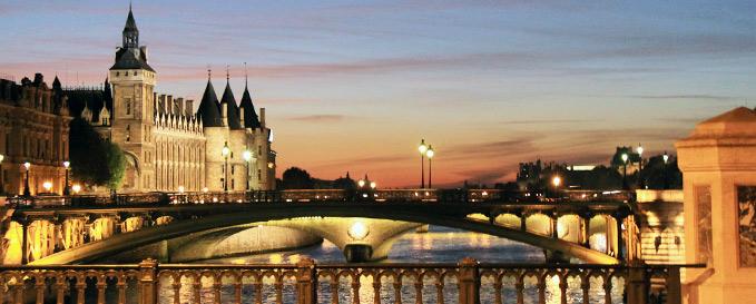 Paris home exchange
