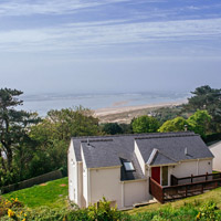 Home swap offer in Wales