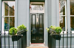Home swap offer in Edinburgh (HE36107)
