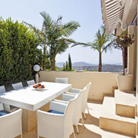 Home Exchange offer in Spain