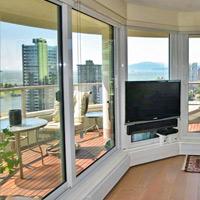 Vancouver home swap
