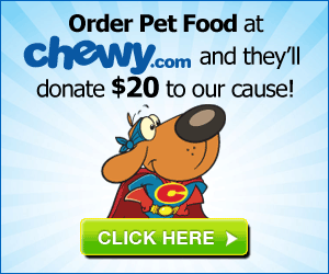 Chewy.com Banner