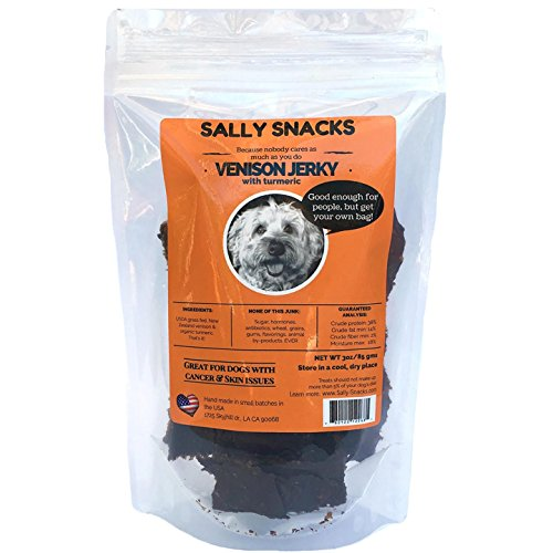 Sally Snacks