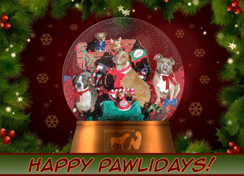 Happy Pawlidays_