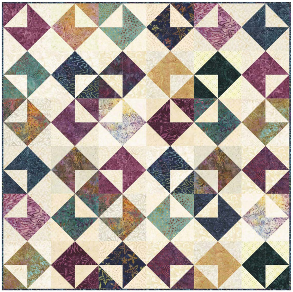 QuiltClubJuly