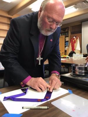 Bishop Barry