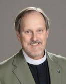 The Very Rev. James Richardson