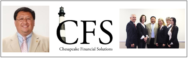 Chesapeake Financial Solutions, Inc.