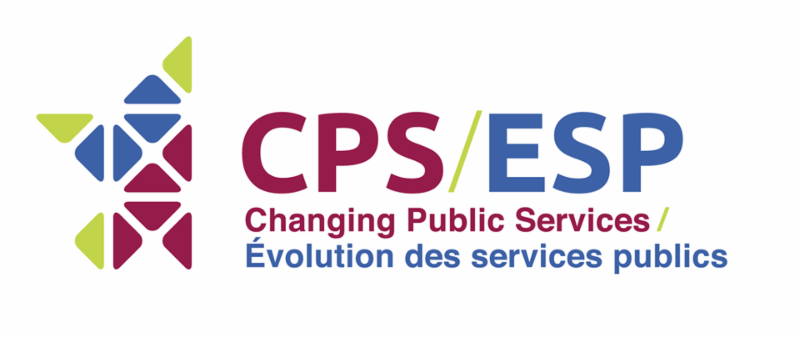 CPS ESP logo in red, blue and green.