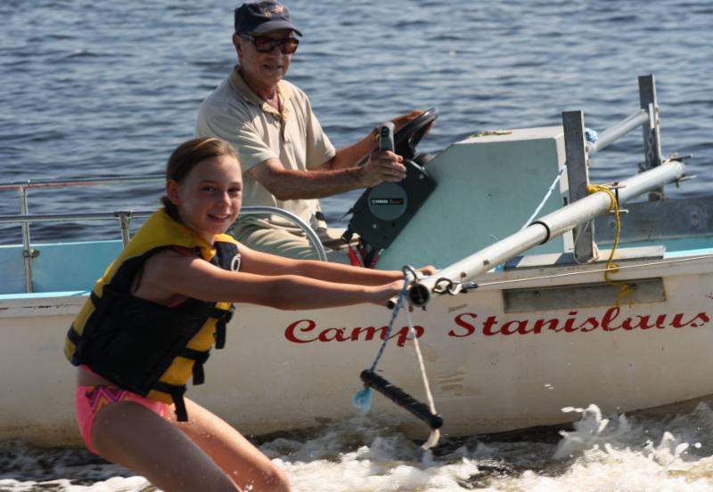 Promote Social Skills Step Away From >> Camp Stanislaus In Bay St Louis Ms