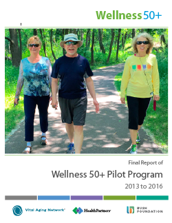 Wellness 50+ Pilot Program Final Report