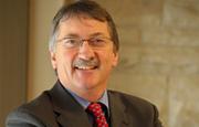 Ted Hewitt_ SSHRC president