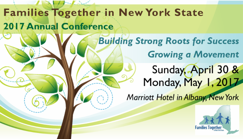 FTNYS Conference Banner