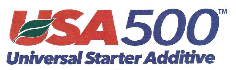 USA 500