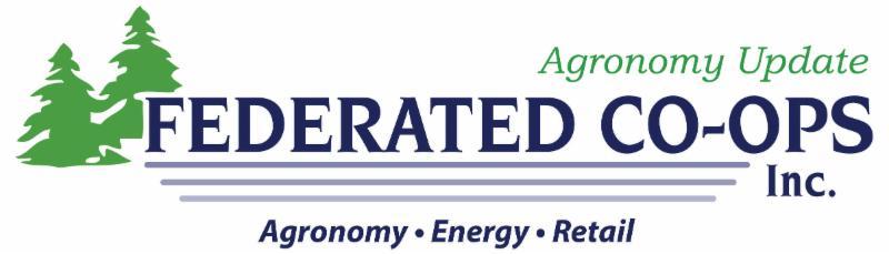 Federated Agronomy Update Logo