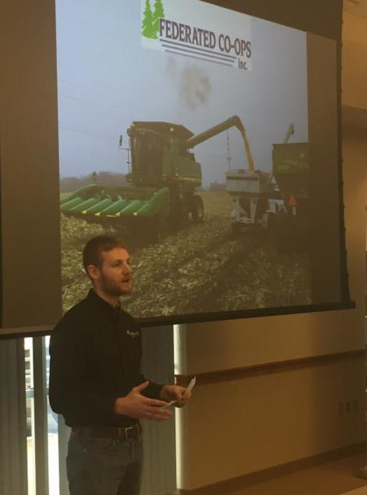Corn Grower Workshop