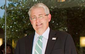 Dr. Bob Wood